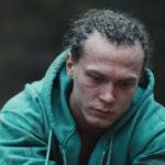 Uno dei personaggi di The Net di Aleksandra Steljanaja (Nevod, Russia 2017)