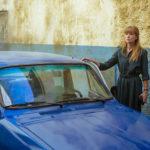 Rosamund Pike in un momento di Beirut di Brad Anderson (USA, 2018)