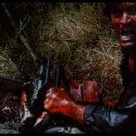 Dwier Brown cerca vendetta durante L'albero del male di William Friedkin (The Guardian, USA 1990)