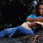 Jenny Seagrove, diabolica tata ne L'albero del male di William Friedkin (The Guardian, USA 1990)