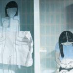 L'intimità delle due giovanissime amiche nel corto Bloomstreet 11 di Nienke Deutz (Bloeistraat 11, Olanda, Belgio 2018)