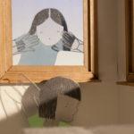 Un'altra bella immagine dal corto animato Bloomstreet 11 di Nienke Deutz (Bloeistraat 11, Olanda, Belgio 2018)