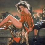 """La splendida Sigourney Weaver in versione """"posseduta"""" nel corso di Ghostbusters di Ivan Reitman (USA, 1984)"""
