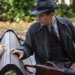 Ancora un duetto tra il tenero orsetto ed Ewan McGregor in Ritorno al bosco dei 100 acri di Marc Forster (Christopher Robin, USA 2018)
