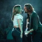 Duetto musicale tra Lady Gaga e Bradley Cooper in A Star is Born di Bradley Cooper (USA, 2018)