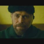 Willem Dafoe è Vincent Van Gogh in At Eternity's Gate di Julian Schnabel (Francia, UK, USA 2018)