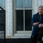 Mel Gibson in un momento di Dragged Across Concrete di S. Craig Zahler (Canada, 2018)