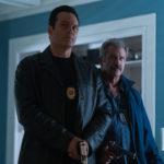 Vince Vaughn e Mel Gibson, protagonisti di Dragged Across Concrete di S. Craig Zahler (Canada, 2018)