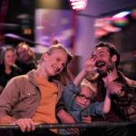Serenità famigliare durante Girl di Lukas Dhont (Belgio, Olanda 2018)
