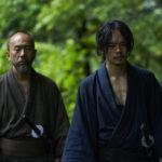 Una prima immagine tratta da Killing di Shin'ya Tsukamoto (Zan, Giappone 2018)