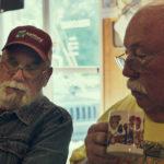 Due anziani abitanti del paese in Monrovia, Indiana di Frederick Wiseman (USA, 2018)