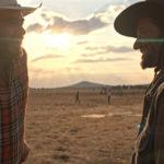 Spettacolari tramonti in Nuestro tiempo di Carlos Reygadas (Messico, Francia, Germania, Danimarca, Svezia 2018)