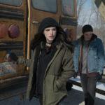 Bella Thorne, protagonista dello young adult Sei ancora qui di Scott Speer (I Still See You, USA 2018)