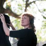 Una bella immagine di Jennifer Kent, regista di The Nightingale (Australia, USA, Canada 2018)