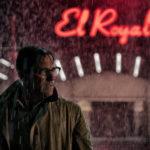 Jon Hamm sul luogo del titolo in 7 sconosciuti a El Royale di Drew Goddard (Bad Times at El Royale, USA 2018)