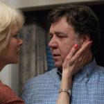 Nicole Kidman consola Russell Crowe in Boy Erased di Joel Edgerton (USA, 2018)