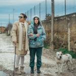 Marina Confalone e Pina Turco in un momento de Il vizio della speranza di Edoardo De Angelis (Italia, 2018)