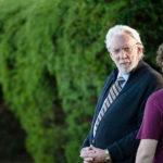 Donald Sutherlnd nel cast di Measure of a Man di Jim Loach (USA, 2018)