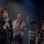 Momenti rock della terza età in Oh! Mammy Blue di Antonio Hens (Spagna, Germania 2018)