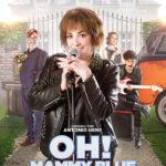 La locandina di Oh! Mammy Blue di Antonio Hens (Spagna, Germania 2018)