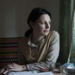 Uno dei personaggi femminili di Radiogram di Rouzie Hassanova (Bulgaria, 2017)