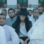 Una significativa immagine tratta da Sheikh Jackson di Amr Salama (Egitto, 2017)