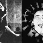 Ancora sperimentazioni visive durante Una pagina di follia di Teinosuke Kinugasa (Kurutta Ippeiji, Giappone 1926)