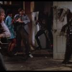 """Scena tratta da """"Il ritorno dei morti viventi"""", di Dan O'Bannon (USA, 1985)"""