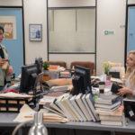 Chloë Grace Moretz è la giornalista Susannah Calahan in Brain on Fire di Gerard Barrett (Canada, Irlanda 2016)