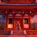 Una suggestiva immagine tratta da Il libro dei morti di Kihachirō Kawamoto (Shisha no sho, Giappone 2005)