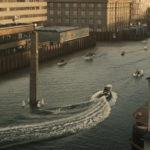 Veduta panoramica in Man Divided, Max Kestner (QEDA, Svezia, Danimarca, Finlandia 2018)