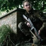 Soldati all'assalto in Overlord di Julius Avery (USA, 2018)