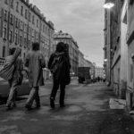 Rock Band in movimento durante Summer di Kirill Serebrennikov (Leto, Russia, Francia 2018)