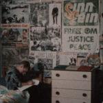 Manifesti politici nel documentario The Image You Missed di Donal Foreman (USA, UK, Irlanda, Francia 2018)