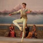 La bellezza del balletto classico in The White Crow di Ralph Fiennes (UK, Francia 2018)