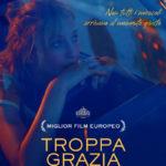 La locandina di Troppa grazia di Gianni Zanasi (Italia, 2018)