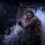 Jason Momoa è il protagonista di Aquaman di James Wan (USA, Australia 2018)