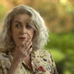 Catherine Deneuve, protagonista di Claiire Darling di Julie Bertuccelli (La dernière folie de Claire Darling, Francia 2018)