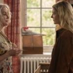 Ancora la Deneuve con la figlia Chiara Mastroianni in Claiire Darling di Julie Bertuccelli (La dernière folie de Claire Darling, Francia 2018)