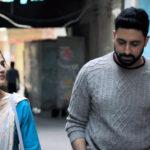Ancora i due interpreti in Husband Material di Anurag Kashyap (Manmarziyaan, India 2018)