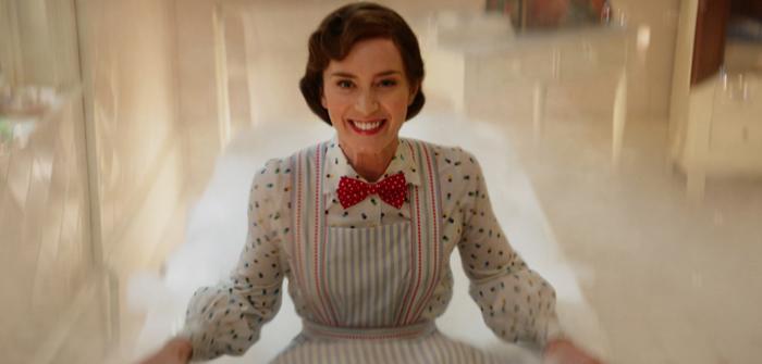 45850b7e7a Il ritorno di Mary Poppins | Cineclandestino