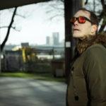 Godehard Giese, smarrito protagonista di Jetzt. Nicht. di Julia Keller (Germania, 2018)