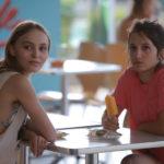 Immagini di gioventù in Les fauves di Vincent Mariette (Francia, 2018)