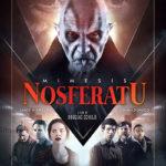 La locandina di Mimesis: Nosferatu di Douglas Schulze (USA, 2018)