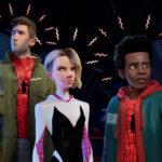 Galleria di personaggi in Spider-Man - Un nuovo universo di Bob Persichetti, Peter Ramsey e Rodney Rothman (Spider-Man: Into the Spider-Verse, USA, 2018)