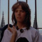 Désirée Nosbusch, inquietante protagonista di The Fan di Eckhart Schmidt (Der Fan, Germania Ovest 1982)