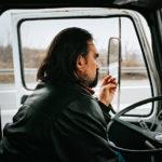 Leon Lucev, protagonista di The Load di Ognjen Glavonic (Teret, Serbia, Croazia, Francia 2018)