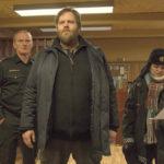 Alcuni dei personaggi della seconda stagione di Trapped, serie tv creata da Baltasar Kormákur (Islanda, 2015-2018)