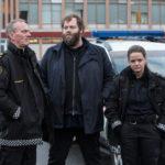 Un'altra immagine tratta dalla seconda stagione di Trapped, serie tv creata da Baltasar Kormákur (Islanda, 2015-2018)