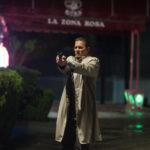 Ancora Depp, pronto a far fuoco in City of Lies - L'ora della verità di Brad Furman (USA, UK 2019)
